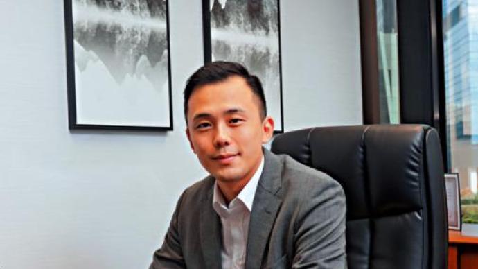 这名33岁香港私企CEO,获聘任三亚市旅游推广局局长