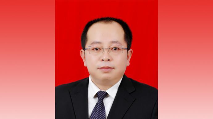 宁夏公安厅常务副厅长徐耀履新吴忠市委书记