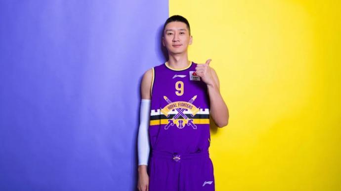 孙悦正式退役,中国男篮北京奥运阵容仅剩易建联还在奋战