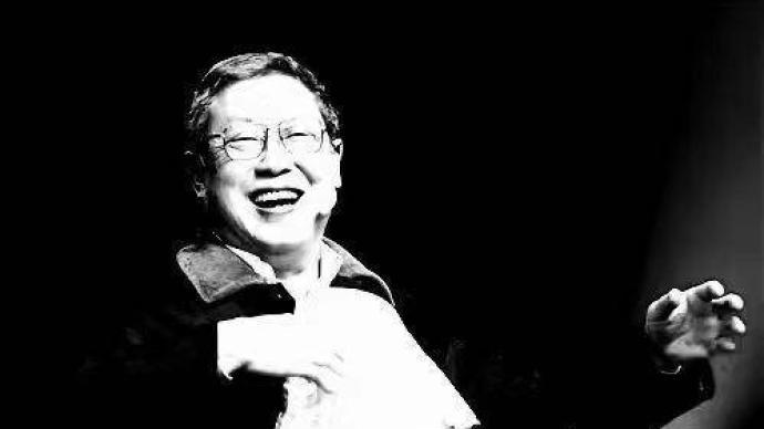 巴蜀笑星、著名谐剧艺术家凌宗魁去世,享年78岁
