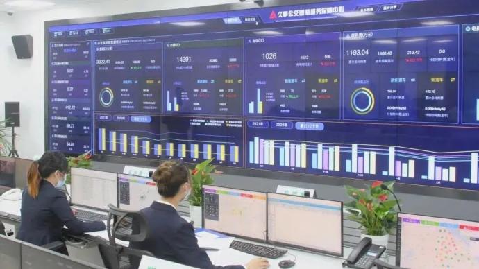 """乘车码、随申码、地铁码,上海正大力推进""""三码整合"""""""