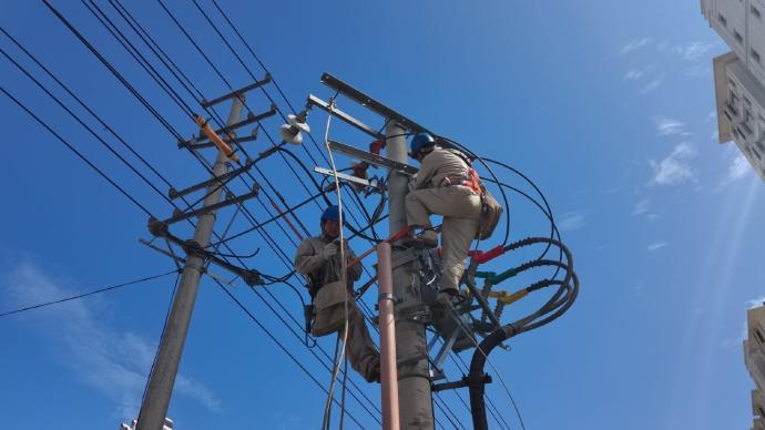 电改实施首日,江苏交易电价上浮19.94%