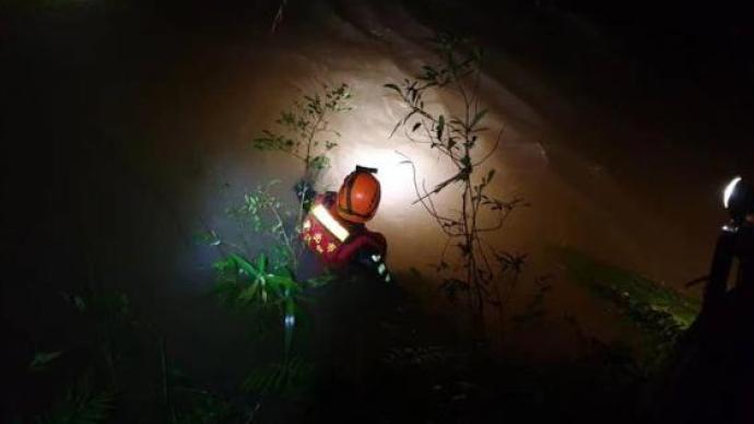 台湾新北虎豹潭儿童自然体验活动发生落水意外,已有4人遇难