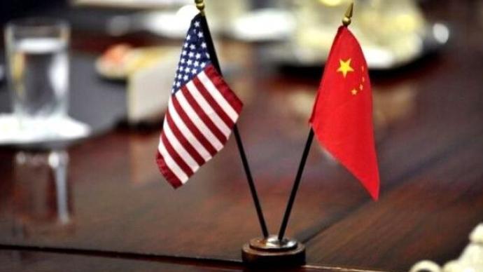 肖亚庆:中方欢迎美国企业扩大在华投资,深化互利合作