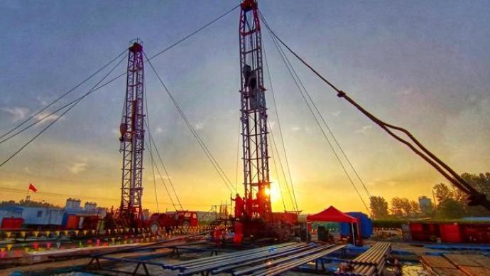 华北最大地下储气库群建成投产