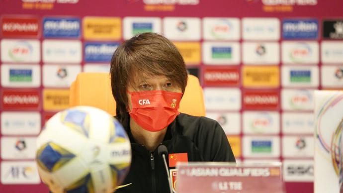 中国足协正积极推进国足主场比赛,等待官方最终批准