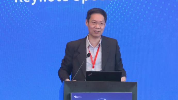 尹浩院士:加速出台量子网络认证标准,指导产业推广及发展