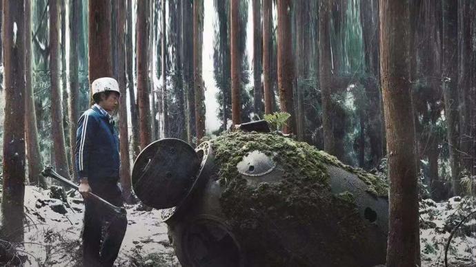 《地球最后的导演》平遥首映,《宇宙探索编辑部》获最佳影片