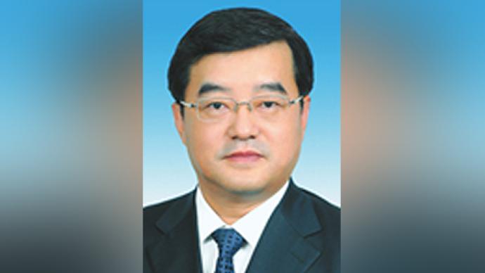 黑龙江省委书记张庆伟调任湖南省委书记