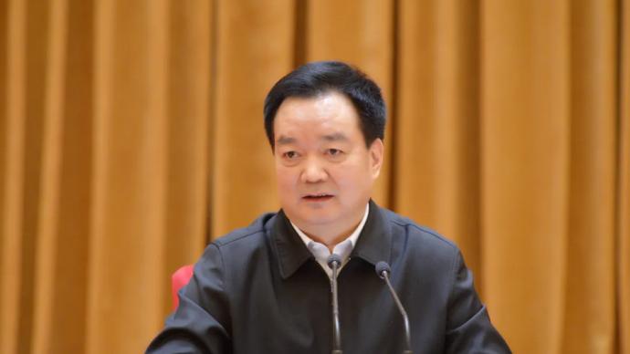 王君正任西藏自治区党委书记,吴英杰因年龄原因不再担任