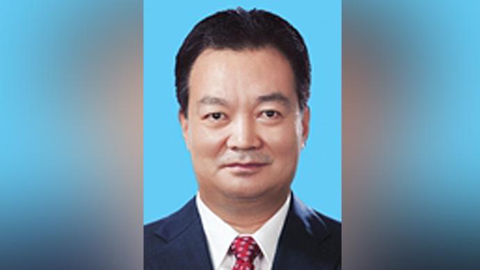 新疆党委副书记、新疆生产建设兵团党委书记王君正调任西藏党委书记