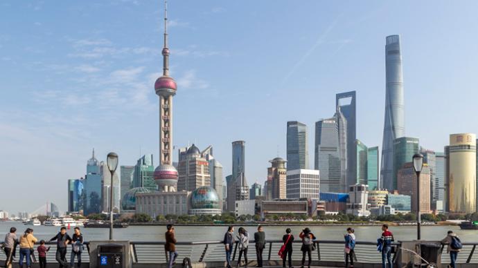 上海:推动金融市场与碳排放权交易市场合作与联动发展