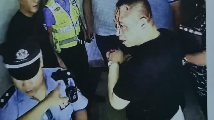 海南四保安遭诬陷案被发回重审,警方称当时司法鉴定程序合法