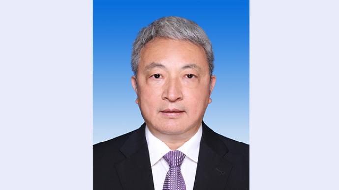 王光谦任清华大学副校长