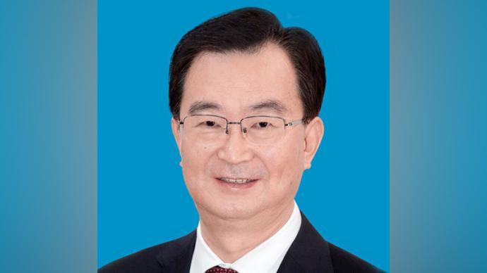 福建省省长王宁跨省履新云南省委书记