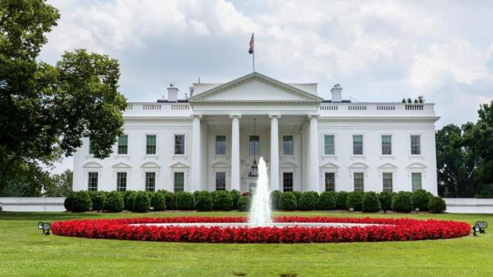 美国白宫:朝鲜试射弹道导弹凸显了重启对话的重要性