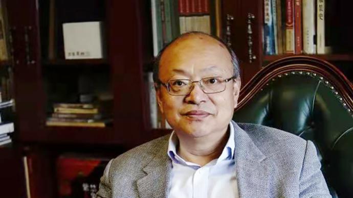 余辉:在故宫鉴画30年,把中国古画里的秘密告诉你