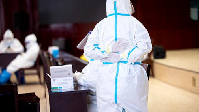 甘肃省新增4例本土新冠肺炎确诊病例:在张掖市、兰州市