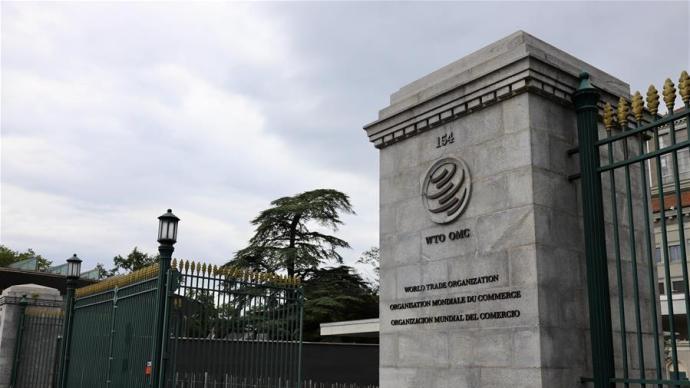 世贸组织对中国进行第八次贸易政策审议,10月22日结束