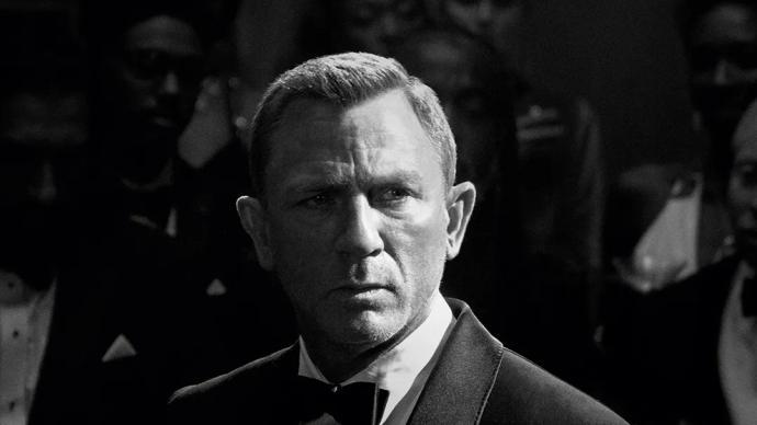 《007:无暇赴死》北京首映,丹尼尔·克雷格连线道谢谢