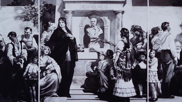 外科的诞生:他第一次向世人展示了洗手的价值