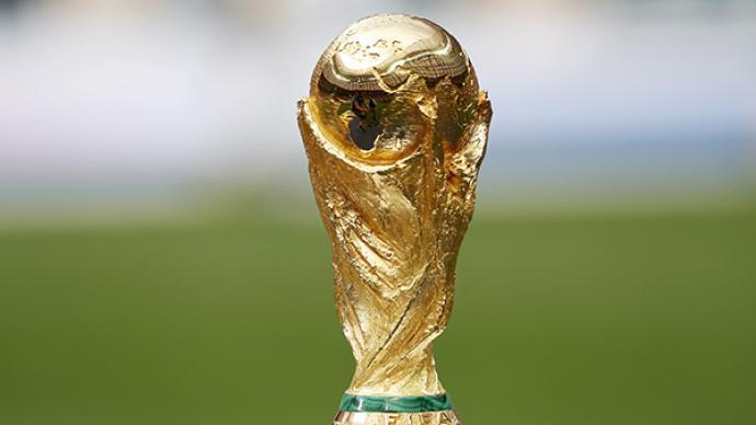 国际奥委会支持就国际足联将世界杯改为两年一届进行广泛磋商