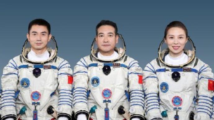 """经济日报:中国人为啥争当""""太空常住人口"""""""