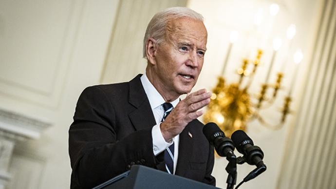 白宫宣布拜登将率内阁团队出席COP26,前总统奥巴马也去