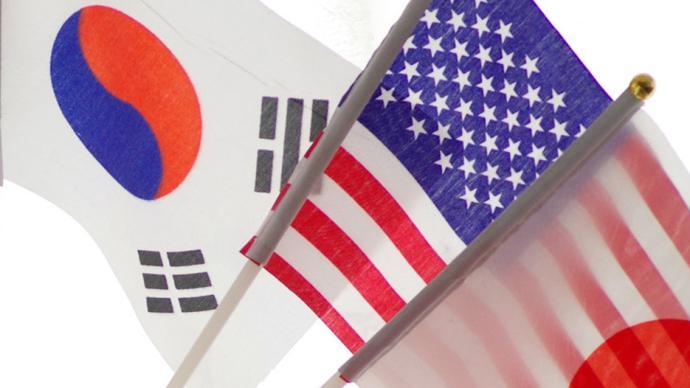 美日韩情报首长下周在首尔举行闭门会议,探讨涉朝问题