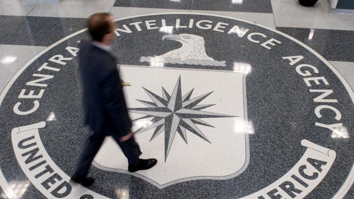 钧评:美国中情局大肆招募懂中文间谍,我们应该怎么办?