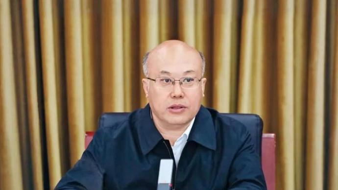 新任河北省委副书记王正谱已任河北省政府党组书记
