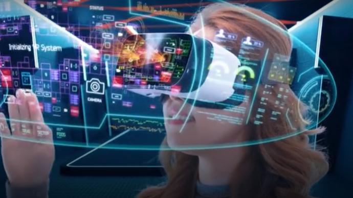 国产高端GPU+5G,壁仞科技与中国移动携手布局虚拟现实
