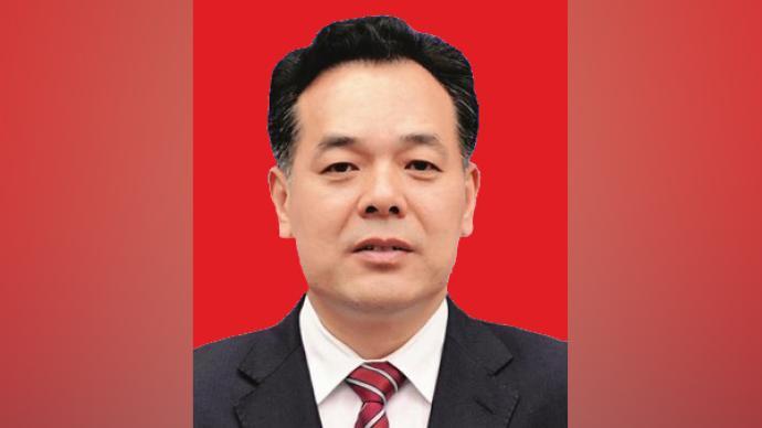 西藏自治区党委常委、组织部长陈永奇已任自治区党委副书记