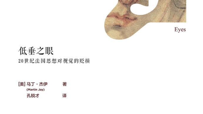 李公明︱一周书记:在思想史中……被压抑的视觉性