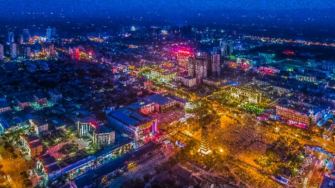 陕西省渭南市蒲城县:撤县设区已基本完成初级阶段工作