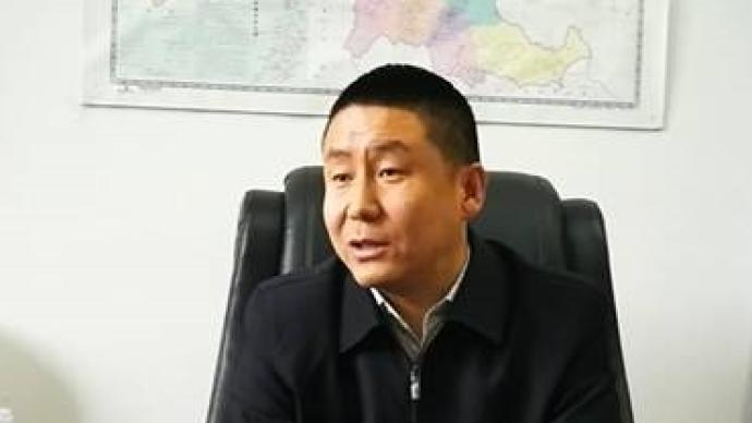 """就任汶川县委书记9个月后,""""80后""""李建军有望再履新"""