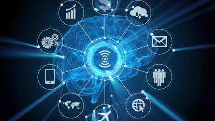 经济日报:抢占数字经济未来发展制高点
