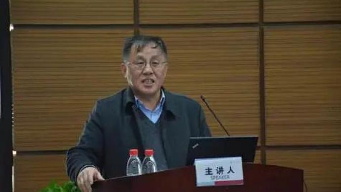北大哲学系教授陈波加盟武大哲学学院,担任人文社科讲席教授