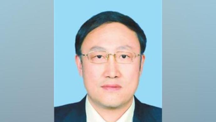 新任新疆生产建设兵团党委书记李邑飞已明确为正部长级