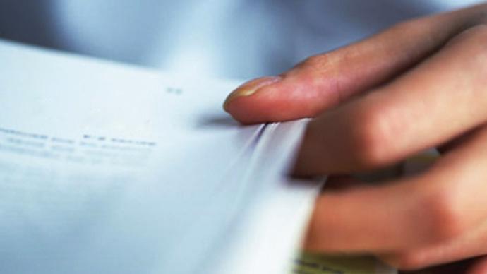 张军:近三年重复信访中有的人数百次来信,长年持续上访