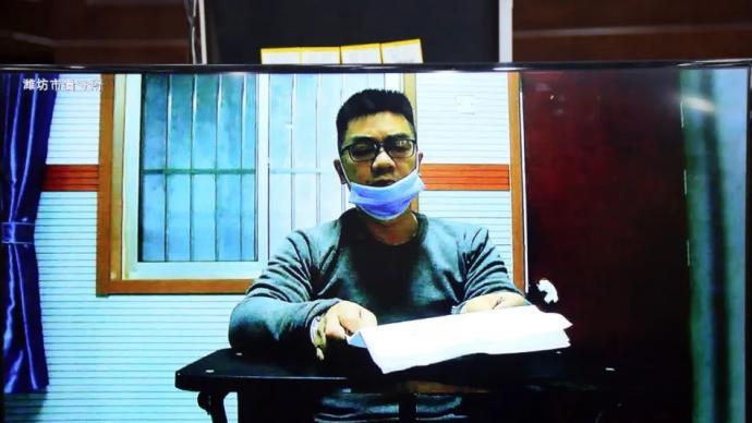 证监会重庆监管局原局长毛毕华一审被控受贿超4700万