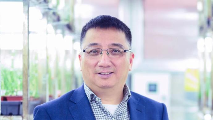 兰州大学生命科学学院院长黎家已任广州大学生命科学学院院长