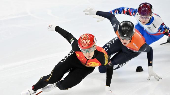 各国选手盛赞冬奥场馆冰面:奥运会在北京进行,我很激动