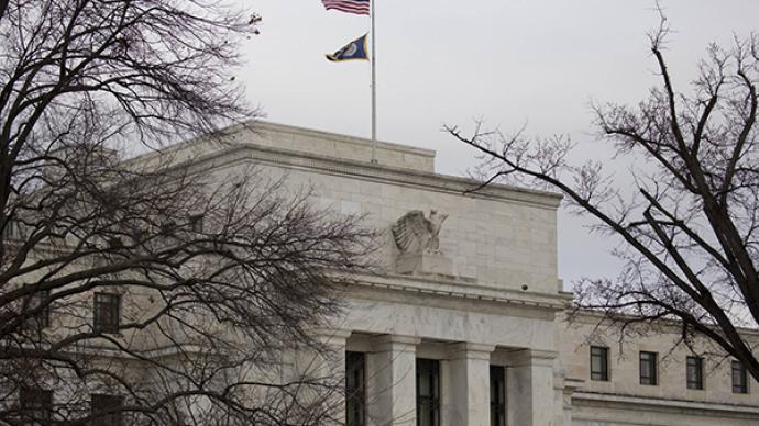 美联储:禁止决策者和高级官员购买股票债券,限制主动型交易