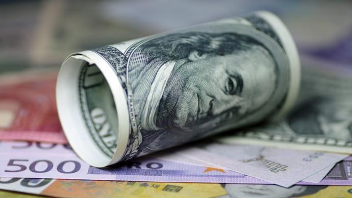 国家外汇局:外汇储备对于美国国债的投资是市场行为