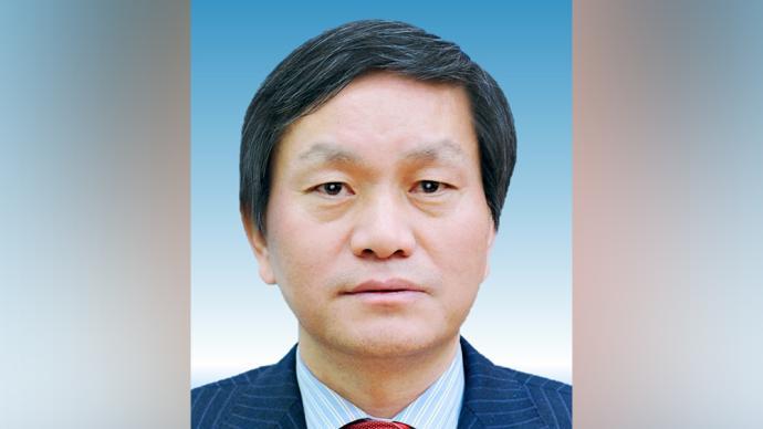 毛宏芳任浙江省教育厅党委书记,此前任嘉兴市市长