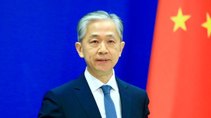 外交部:62国在联大三委会议支持中国涉疆涉港等问题立场