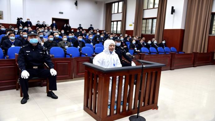 收受2704万,湖南省社科院原院长李荐国一审获刑13年