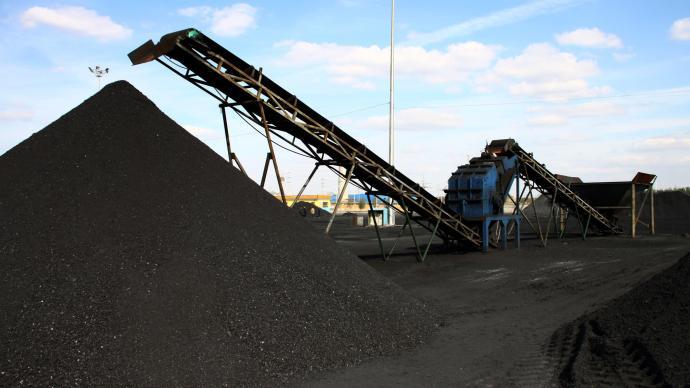 国资委指导推动中央企业加快煤炭资源优化,提升能源保供能力