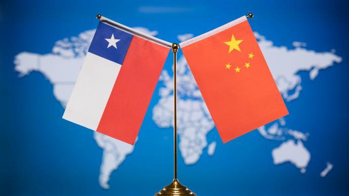 《中华人民共和国和智利共和国引渡条约》批准通过